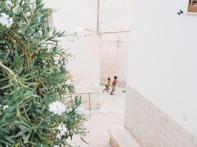 Il matrimonio di Danilo e Maria a Salemi, Trapani 161