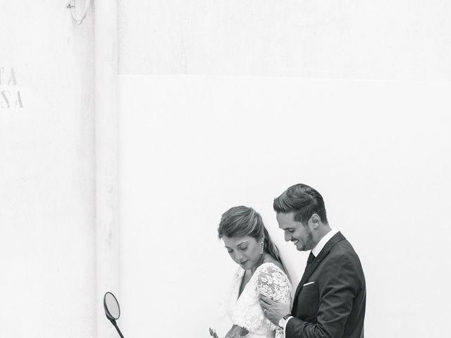 Il matrimonio di Danilo e Maria a Salemi, Trapani 165