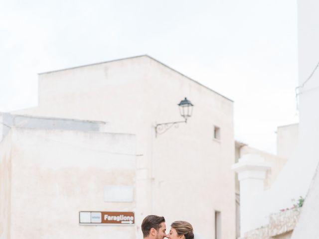 Il matrimonio di Danilo e Maria a Salemi, Trapani 166