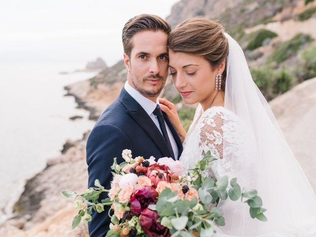 Il matrimonio di Danilo e Maria a Salemi, Trapani 172