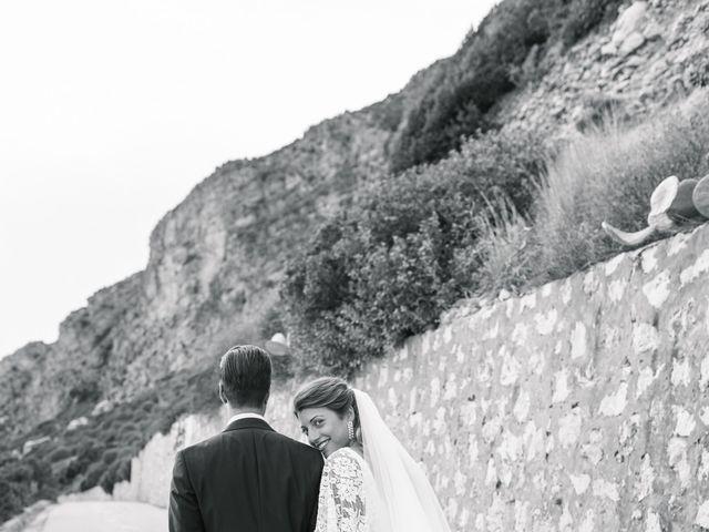 Il matrimonio di Danilo e Maria a Salemi, Trapani 174