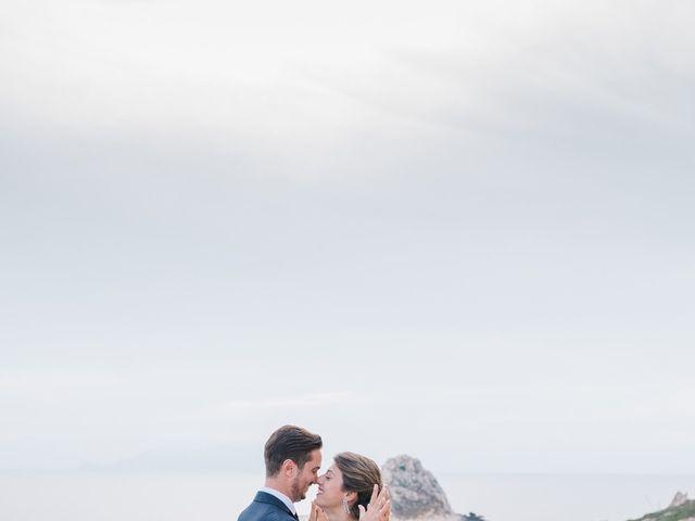 Il matrimonio di Danilo e Maria a Salemi, Trapani 176