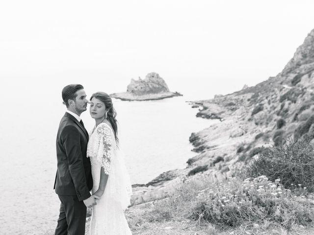 Il matrimonio di Danilo e Maria a Salemi, Trapani 177