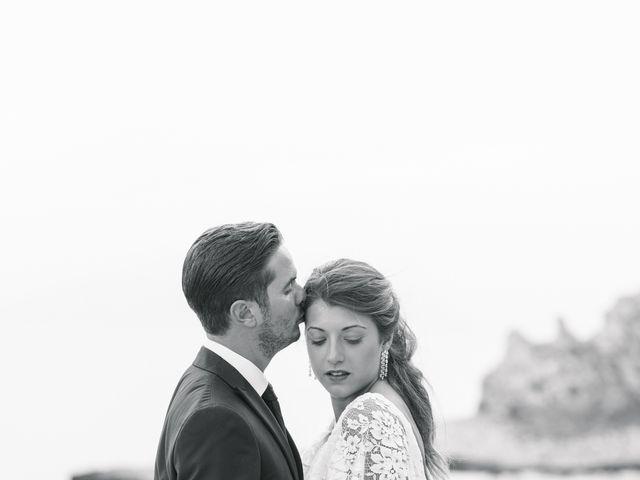 Il matrimonio di Danilo e Maria a Salemi, Trapani 178
