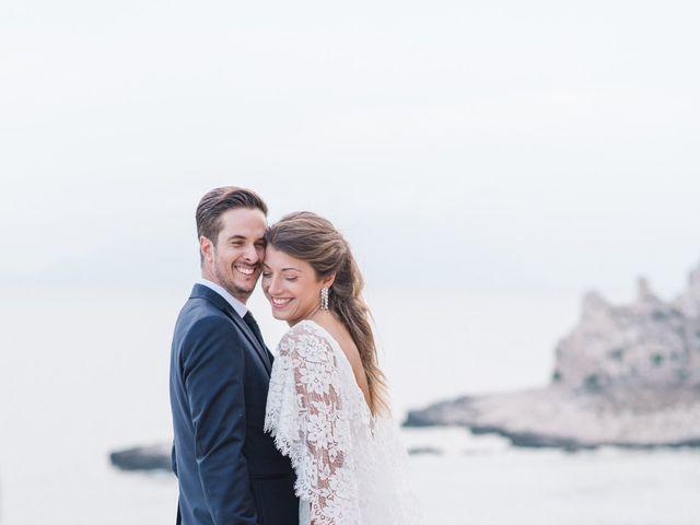 Il matrimonio di Danilo e Maria a Salemi, Trapani 179