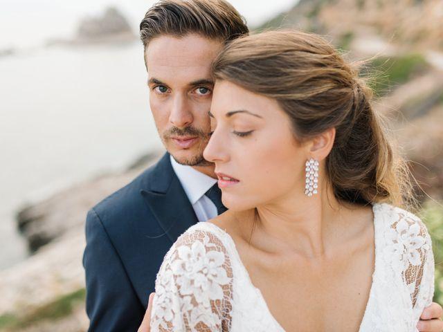 Il matrimonio di Danilo e Maria a Salemi, Trapani 180