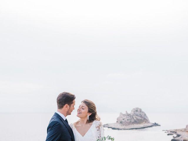 Il matrimonio di Danilo e Maria a Salemi, Trapani 183