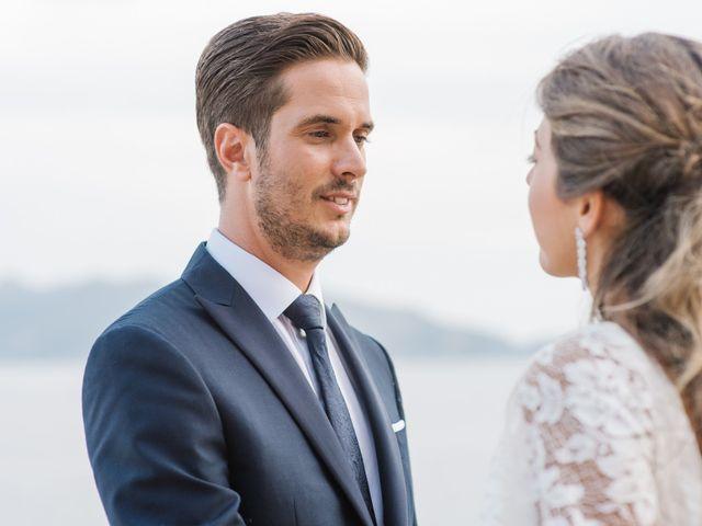 Il matrimonio di Danilo e Maria a Salemi, Trapani 186