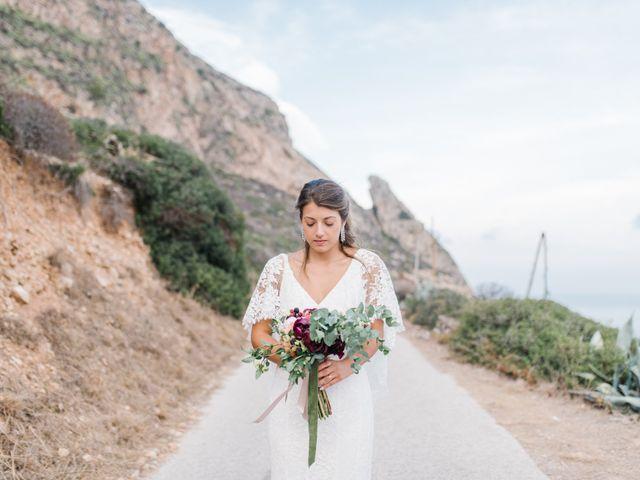 Il matrimonio di Danilo e Maria a Salemi, Trapani 187