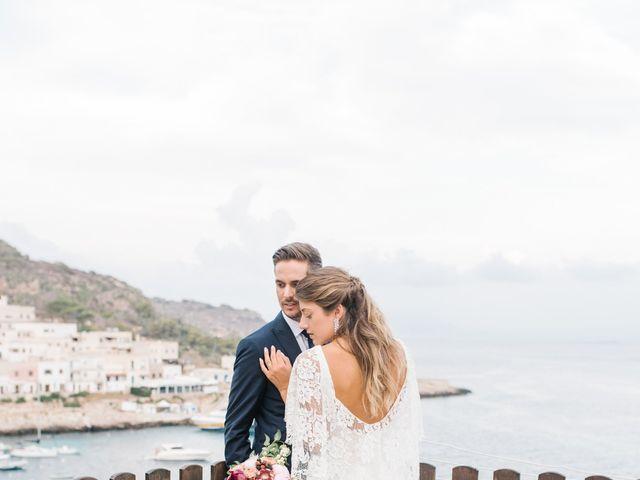 Il matrimonio di Danilo e Maria a Salemi, Trapani 190