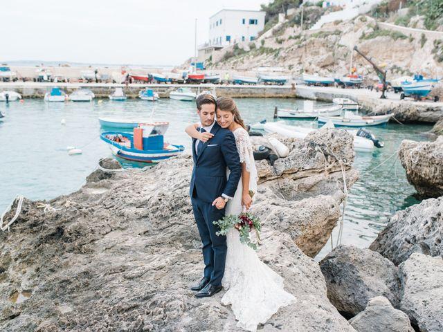Il matrimonio di Danilo e Maria a Salemi, Trapani 193