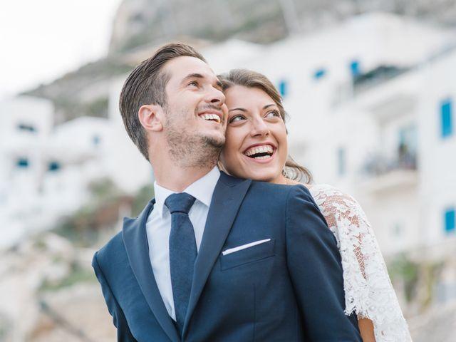 Il matrimonio di Danilo e Maria a Salemi, Trapani 194