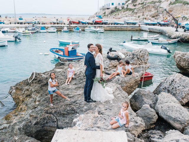 Il matrimonio di Danilo e Maria a Salemi, Trapani 196