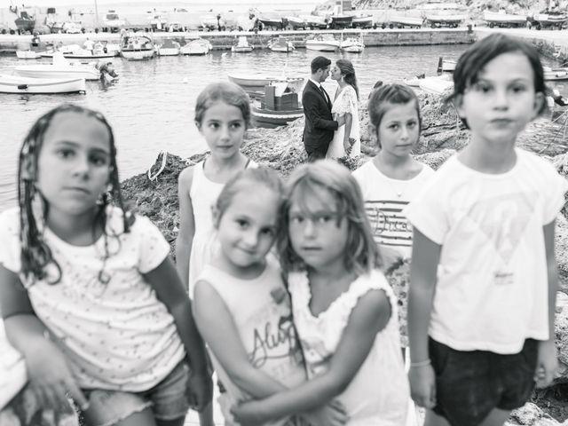 Il matrimonio di Danilo e Maria a Salemi, Trapani 198