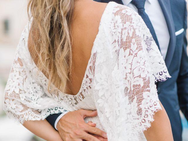 Il matrimonio di Danilo e Maria a Salemi, Trapani 202