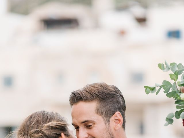 Il matrimonio di Danilo e Maria a Salemi, Trapani 203