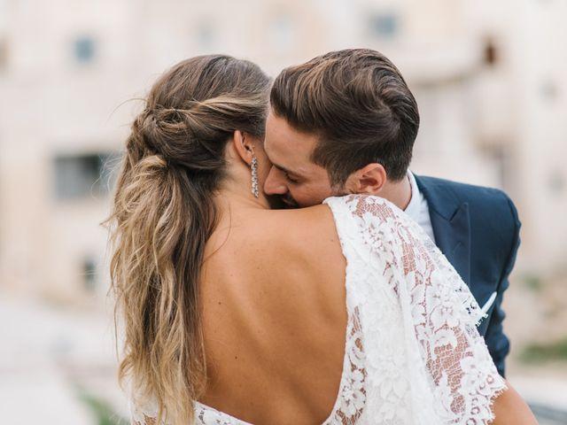 Il matrimonio di Danilo e Maria a Salemi, Trapani 204
