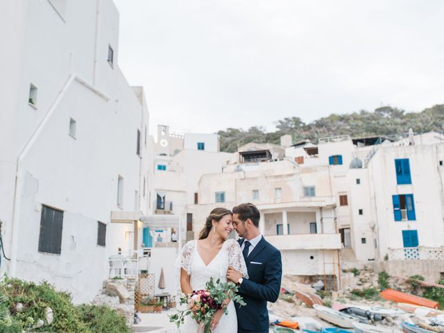 Il matrimonio di Danilo e Maria a Salemi, Trapani 205