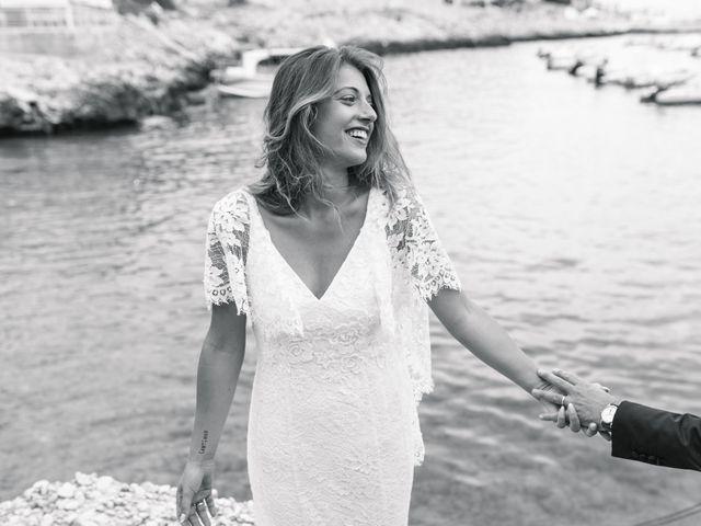 Il matrimonio di Danilo e Maria a Salemi, Trapani 209