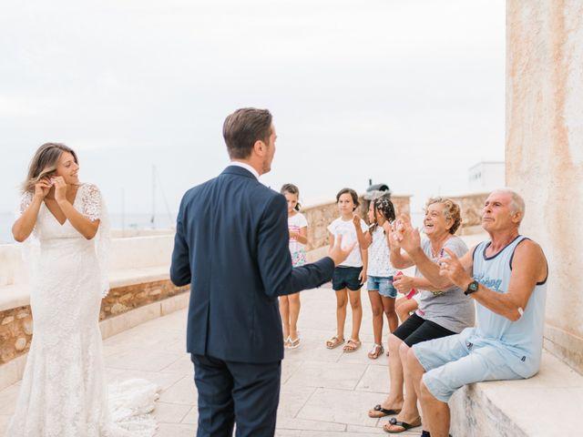Il matrimonio di Danilo e Maria a Salemi, Trapani 211
