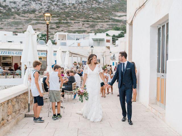 Il matrimonio di Danilo e Maria a Salemi, Trapani 212