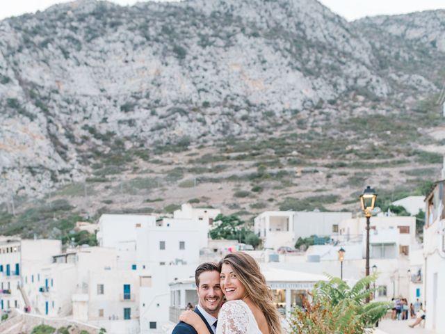 Il matrimonio di Danilo e Maria a Salemi, Trapani 213
