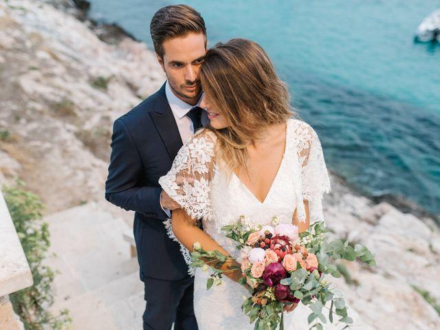 Il matrimonio di Danilo e Maria a Salemi, Trapani 216