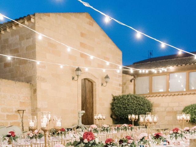Il matrimonio di Danilo e Maria a Salemi, Trapani 218