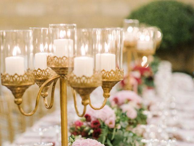 Il matrimonio di Danilo e Maria a Salemi, Trapani 219