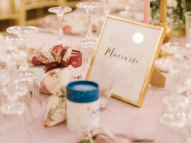 Il matrimonio di Danilo e Maria a Salemi, Trapani 222
