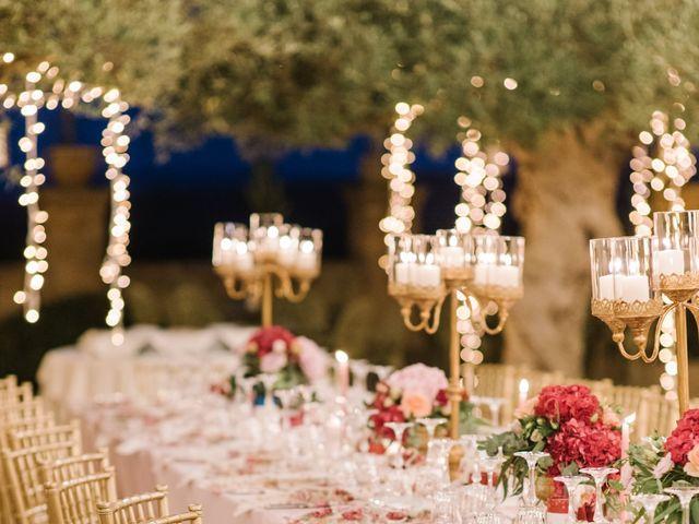 Il matrimonio di Danilo e Maria a Salemi, Trapani 223