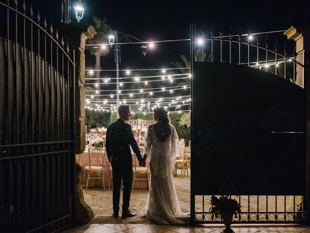 Il matrimonio di Danilo e Maria a Salemi, Trapani 227
