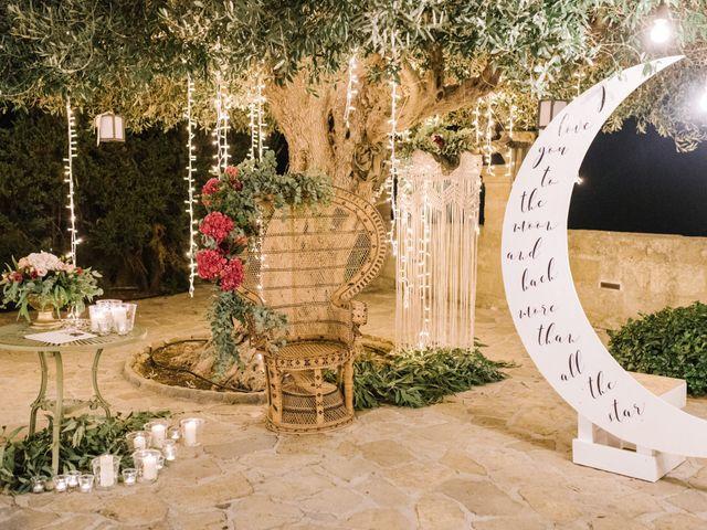 Il matrimonio di Danilo e Maria a Salemi, Trapani 229