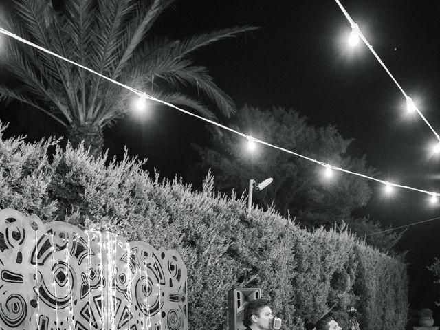 Il matrimonio di Danilo e Maria a Salemi, Trapani 230