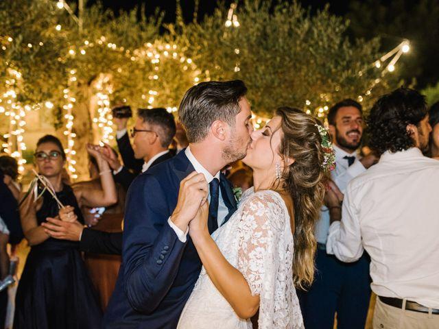 Il matrimonio di Danilo e Maria a Salemi, Trapani 232