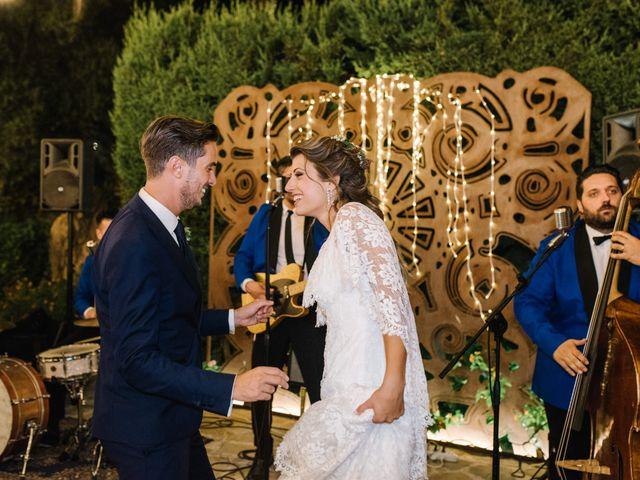 Il matrimonio di Danilo e Maria a Salemi, Trapani 233
