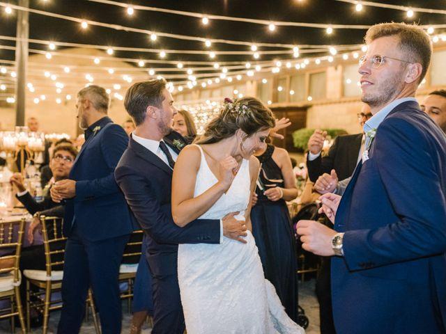 Il matrimonio di Danilo e Maria a Salemi, Trapani 235