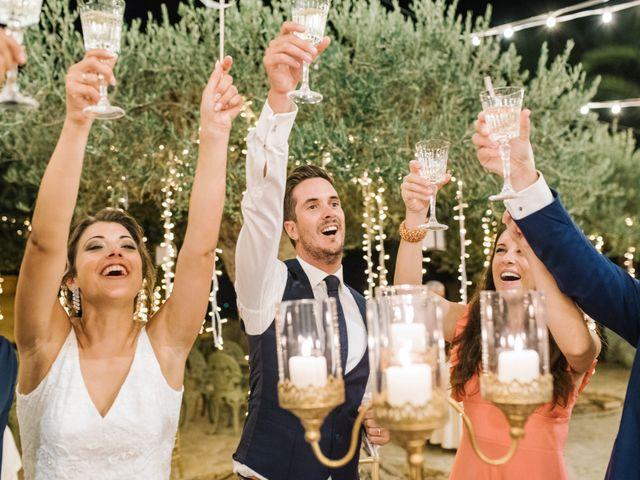 Il matrimonio di Danilo e Maria a Salemi, Trapani 236