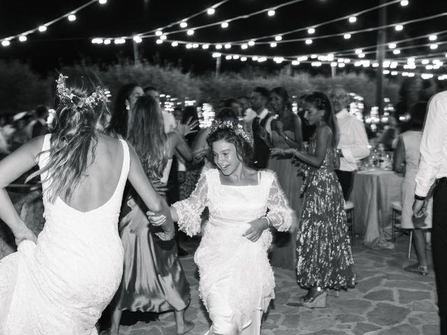 Il matrimonio di Danilo e Maria a Salemi, Trapani 243