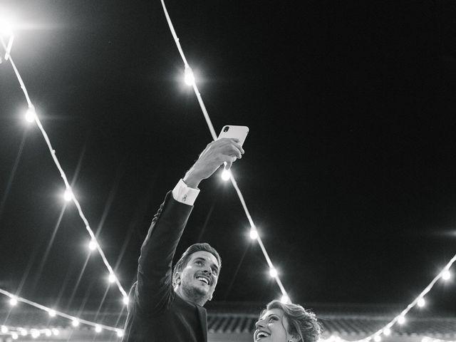 Il matrimonio di Danilo e Maria a Salemi, Trapani 252