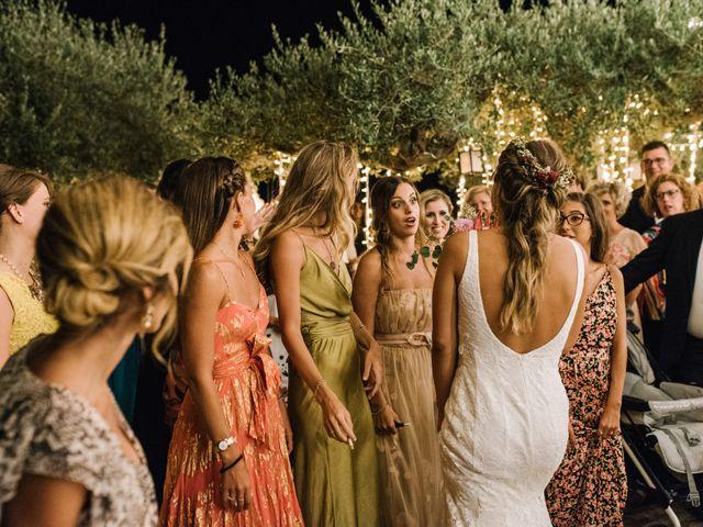 Il matrimonio di Danilo e Maria a Salemi, Trapani 253