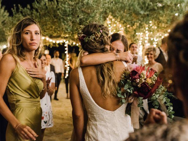 Il matrimonio di Danilo e Maria a Salemi, Trapani 254