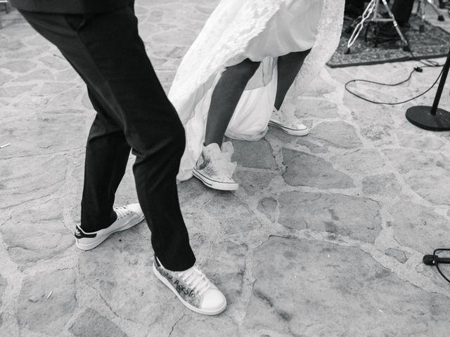 Il matrimonio di Danilo e Maria a Salemi, Trapani 257