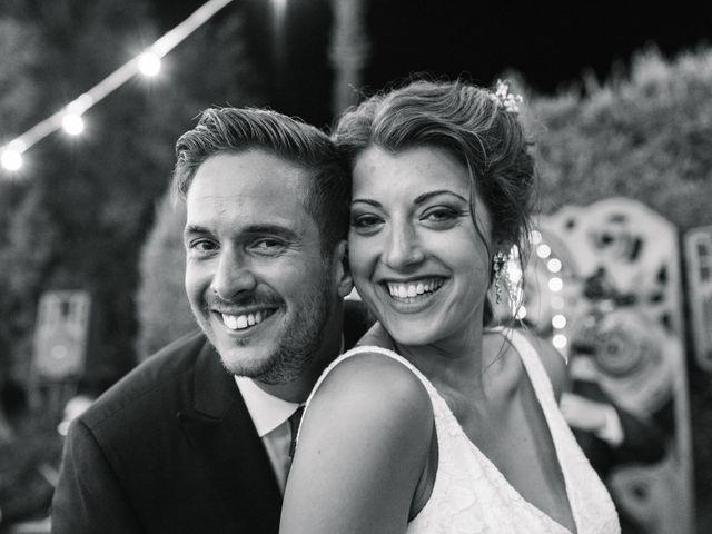 Il matrimonio di Danilo e Maria a Salemi, Trapani 258