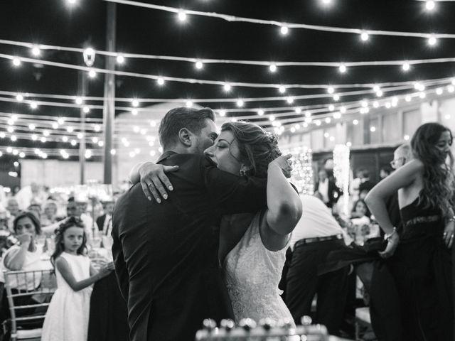 Il matrimonio di Danilo e Maria a Salemi, Trapani 259