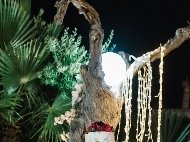 Il matrimonio di Danilo e Maria a Salemi, Trapani 262