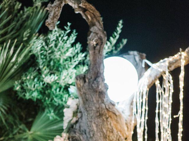 Il matrimonio di Danilo e Maria a Salemi, Trapani 265