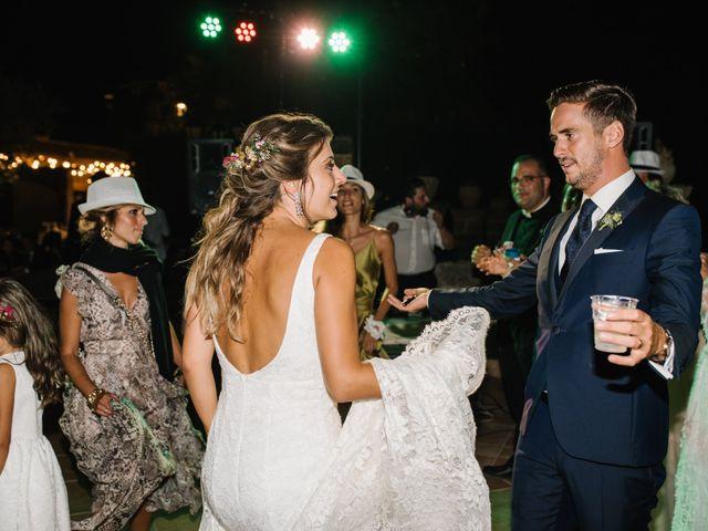 Il matrimonio di Danilo e Maria a Salemi, Trapani 281