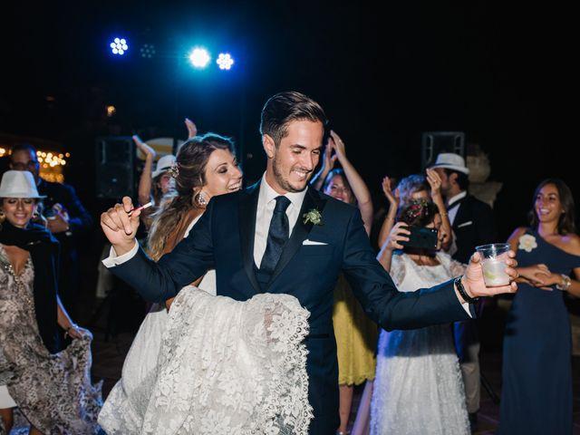 Il matrimonio di Danilo e Maria a Salemi, Trapani 282
