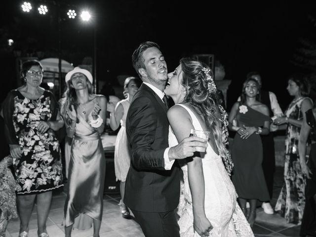 Il matrimonio di Danilo e Maria a Salemi, Trapani 283